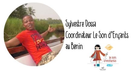 Sylvestre Dossa