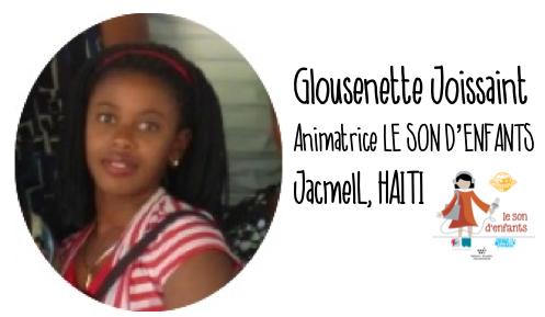 Glousenette Joissaint