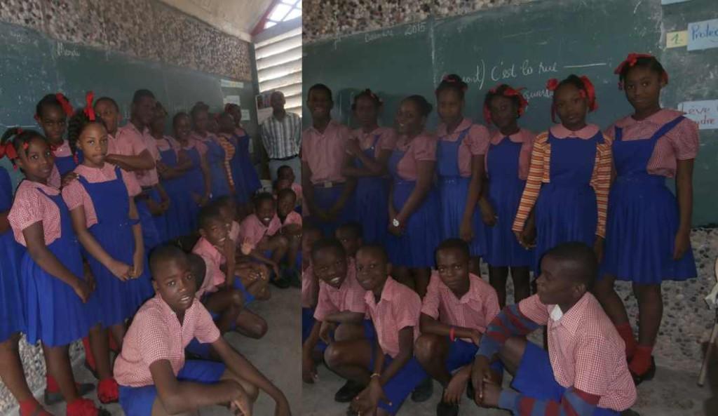 Le Son d'Enfants - Jacmel